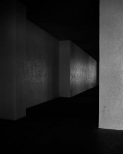 Untitled (Hallway)