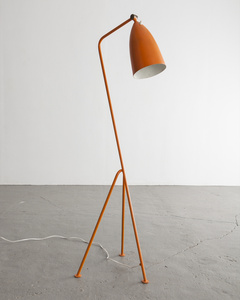 """Grasshopper"" floor lamp"