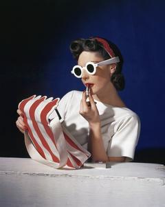 Muriel Maxwell, American Vogue