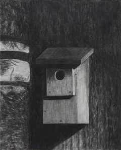 Bird House (#268)
