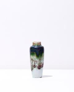 Striated Vase