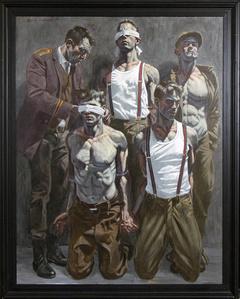 [Bruce Sargeant (1898-1938)] Prisoners