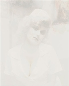 Disappeared Nurse for Aperture Editions no.13