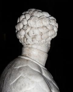 Francesco Benaglia, Dom Pedro I - Emperor of Brazil (French Mission series)
