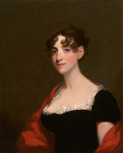 Ann Calvert Stuart Robinson (Mrs. William Robinson)