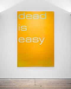 Dead Is Easy