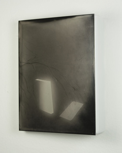 3D Square with Shadow 4