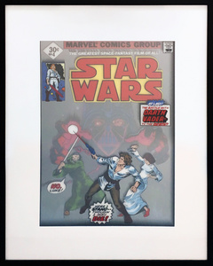 Star Wars Vol.1, No.4