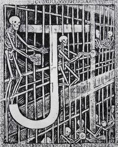 J - Jail