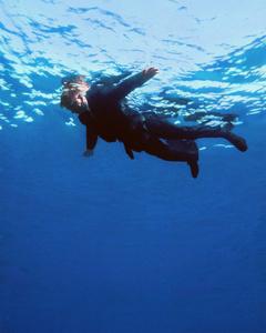 Exploration rationnelle des fonds sous-marins : l'inversion