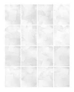 Falling (16 panels)