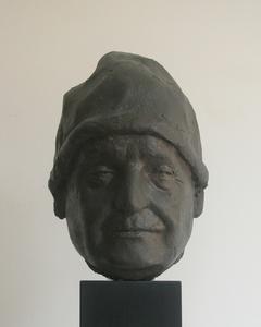 Head of Pope John XXIII