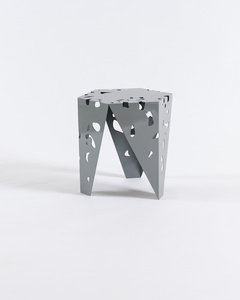FDA Stool (Grey)