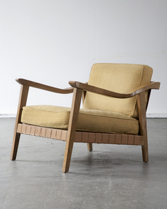 """Palimino"" lounge chair"