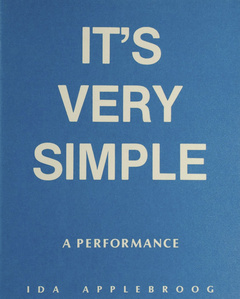 It's very simple: A Performance