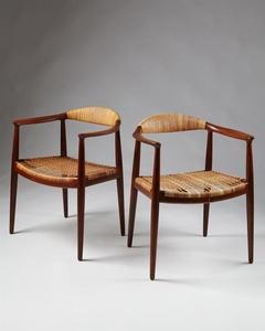 """Armchair """"The Chair"""""""