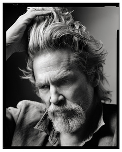 Jeff Bridges, Brooklyn, New York City