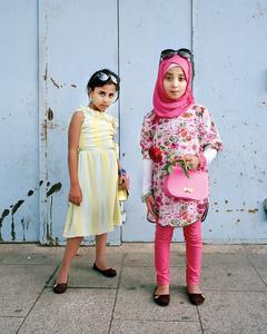 Darine 7 and Dania 8, Beirut Lebanon