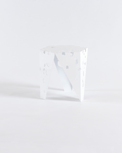 FDA Stool (White)