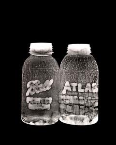 Empty Bottle Series; Bottle No. 6