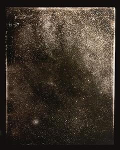 October 13, 1893 (Starfield bright star lower left)