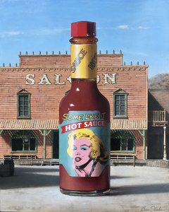Some like it Hot Sauce