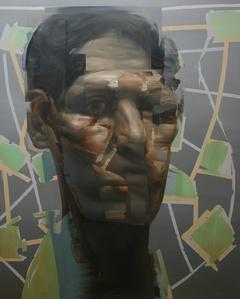 C.C. Portrait