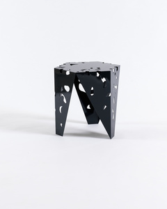 FDA Stool (Black)