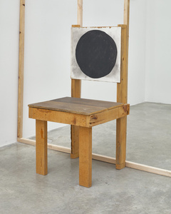 Blackhole Chair