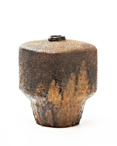Volcanic Sulfur Pot