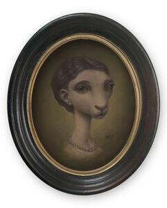 Sheep Lady
