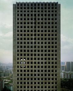 Lanwei 13 / Guangzhou