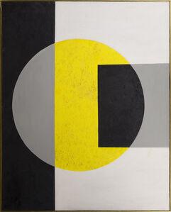 Black Into Yellow