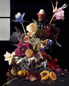 Bouquet IX