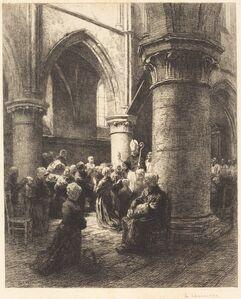 An Episcopal Visitation