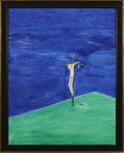 Crucifixion June
