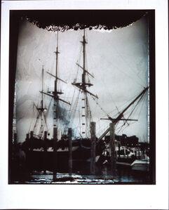 Tallship Newport RI 1996