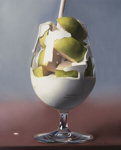 Pear Shake