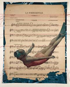 La Somnambule (The Sleepwalker)