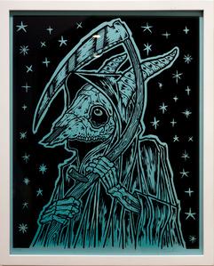 Deer Reaper