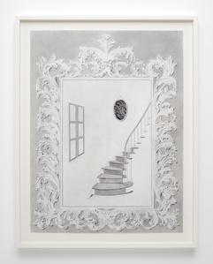 Mirror (Window, Mirror, Stairs)
