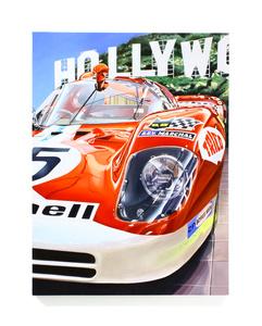 Ferrari 512S Hollywood