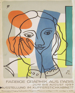 Fabridge Graphik Aus Paris