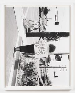 Florence & Normandie (Margaret Thatcher)
