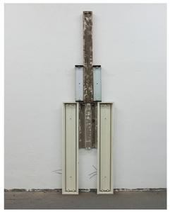 (Un) Monumento por V. Tatlin # 7