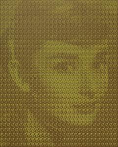 Audrey Hepburn(Gregory Peck)