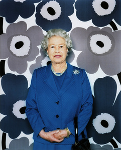 Her Majesty, The Queen, Elizabeth II