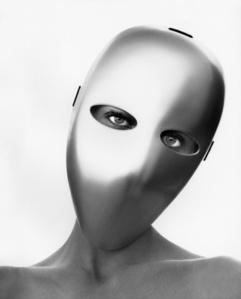Mask Mojave Desert
