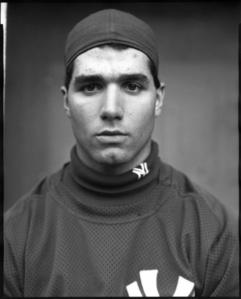 Nick Del Vecchio, Oneonta Yankee