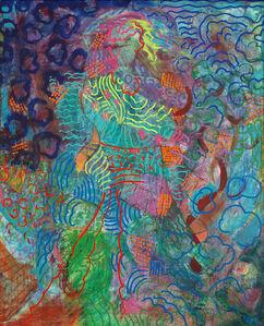 Mermaid (Haiku Series)